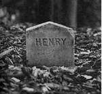 Thoreau's grave at Sleepy Hollow Cemetary