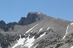 Wheeler Peak, Nevada by Roger J. Wendell - 08-04-2011