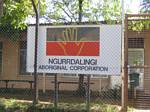 Ngurrdalingi Aboriginal Corporation - November, 2005