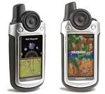 Garmin Colorado 400t
