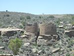 Hovenweep by Roger J. Wendell - 06-05-2010
