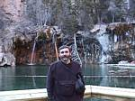 Me at Hanging Lake