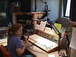 KBUT Community Radio - Crested Butte, Colorado - 07-08-2000
