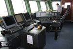 M/V Clelia II enroute Antarctica by Roger J. Wendell - January 2011