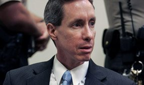 Warren Jeffs 2011