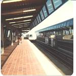 BART Fruitvale Station - May 1975