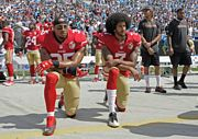 Kaepernick and Reid Anti-American - 09-18-2016