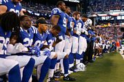 NFL Anti-American display - 09-23-2017