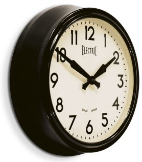 Electric Clock