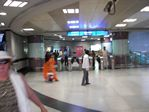 New Delhi Metro, India by Roger J. Wendell - 11-23-2008