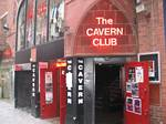 Liverpool's Cavern Club - 10-10-2006